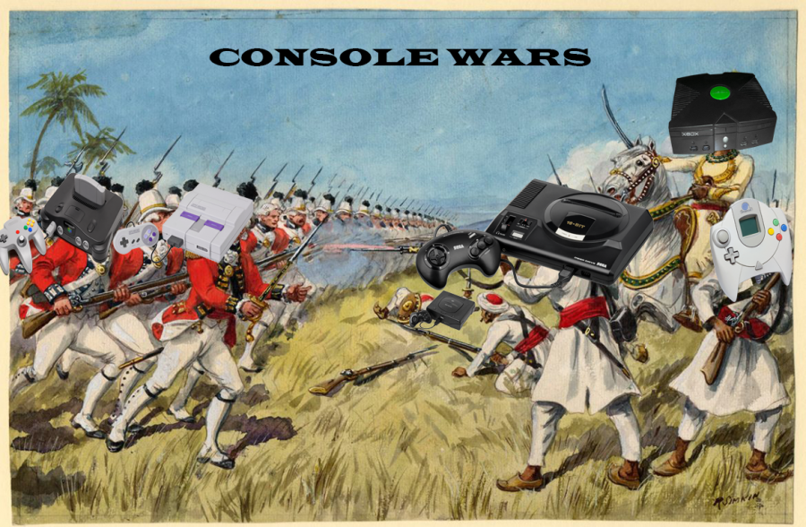 A+Brief+History+of+The+Console+Wars