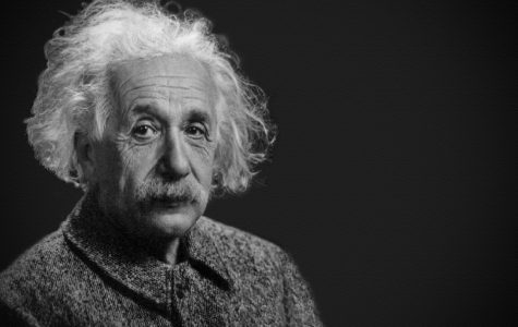 Weird History #2: Albert Einstein