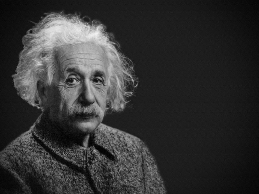 Weird History #2: Albert Einstein