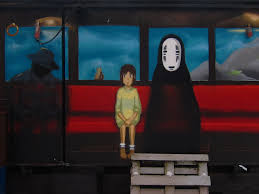 Review of Spirited Away