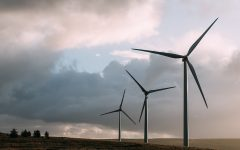 A Source Of Energy: Wind Turbines