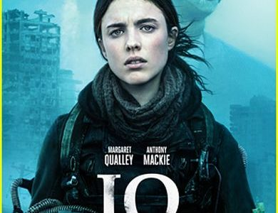 The Movie Review for: IO