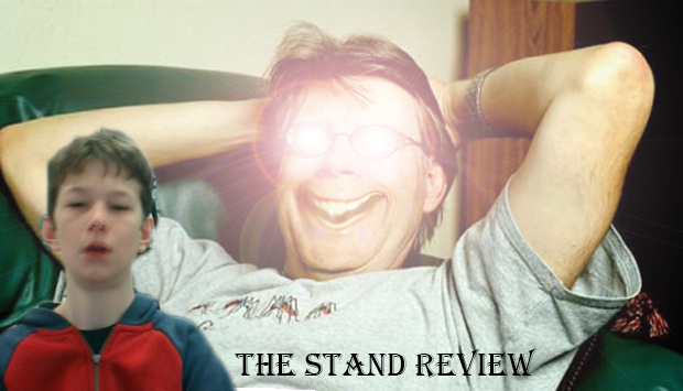 Stephen+King+Overview%3A+The+Stand
