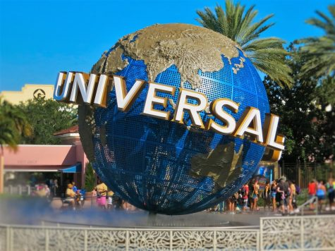 The Travel Log: Universal Studios