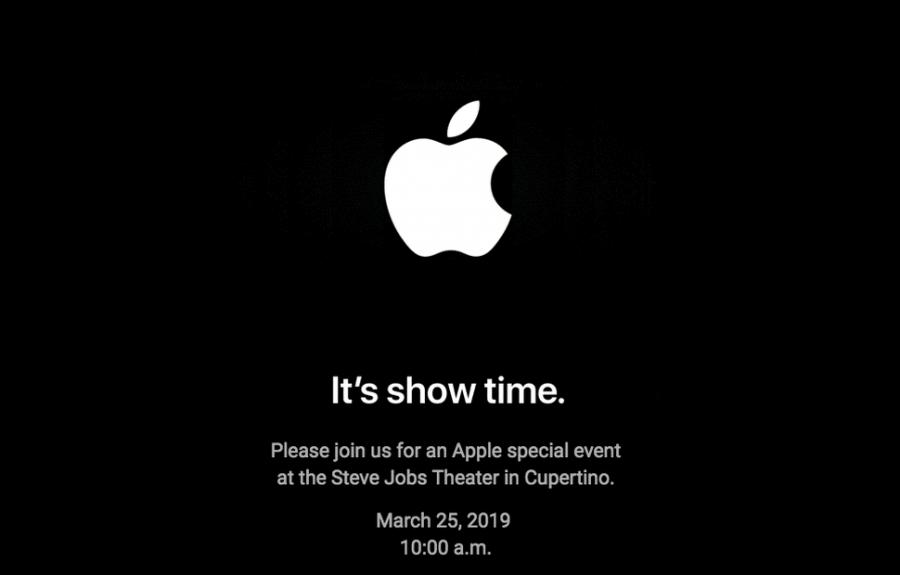 Apple%27s+Recent+Event