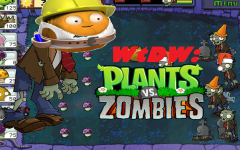 What's the Deal With: Plants v.s Zombies?