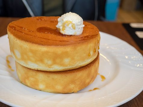 How to Make Souffle Pancakes