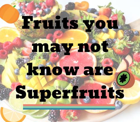 Uncommon Superfruits