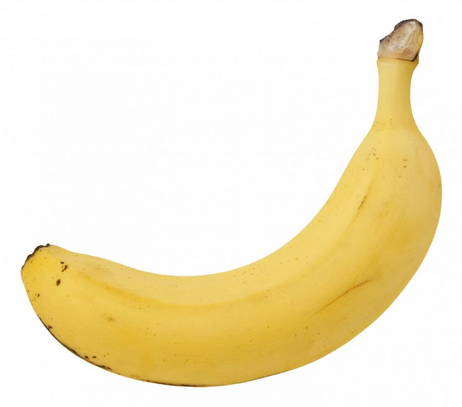 Wierd History #3: Bananas