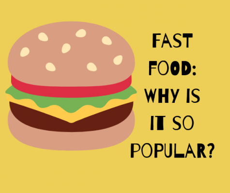 Fast Food: Why Is It So Popular?