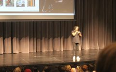 Jason Reynolds Field Trip