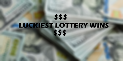 The Luckiest Lottery Winners Ever