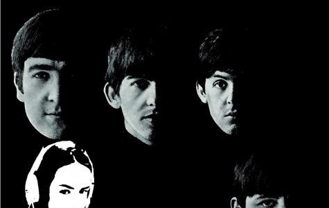 How the Beatles Blew Away the Music Industry