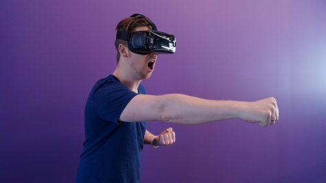 VR in the 90s