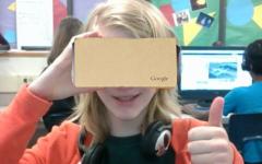 Google Cardboard: An Opinion