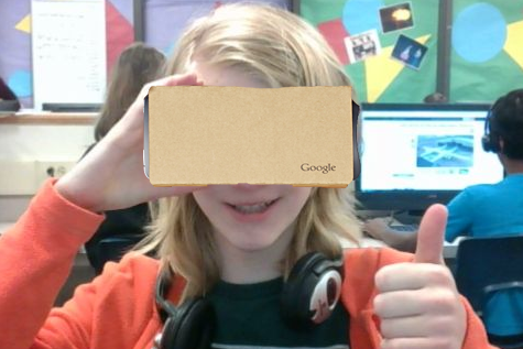 Google Cardboard: An Opinion