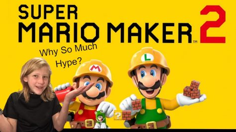 Super Mario Maker 2: Why So Much Hype?