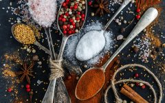 What Makes Spices So Important?