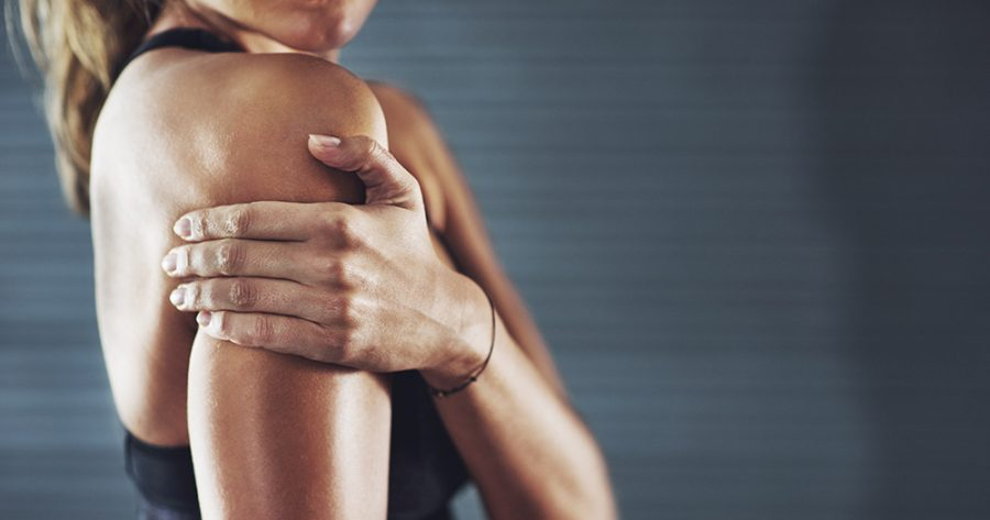 How to Prevent and Treat Soreness for Athletes