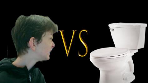 Ranking the Boy's Bathrooms of Canyon Vista