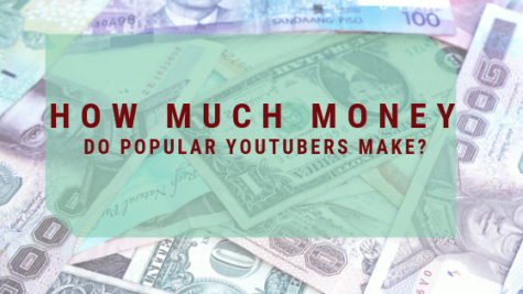 How Much Money do Popular YouTubers Make?
