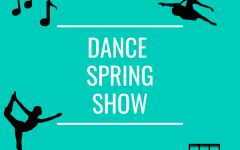 Dance Spring Show