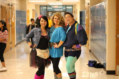 Totally '80s – Celebrating the 35 Years of Canyon Vista