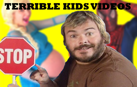 Weird YouTube Kids Videos