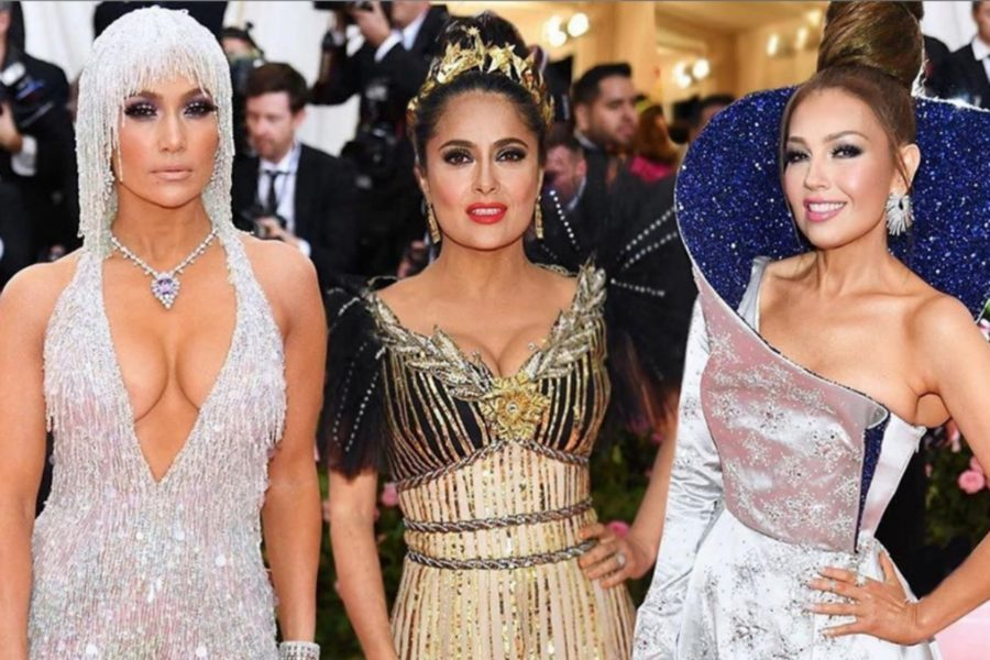 Met+Gala+2019%3A+Craziest+Outfits+Celebrities+Wore