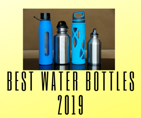 Best Water Bottles 2019