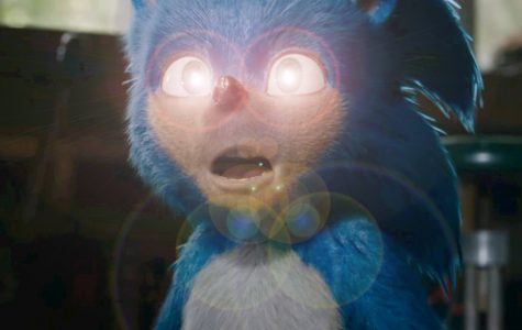 The Sonic the Hedgehog Movie is Cursed