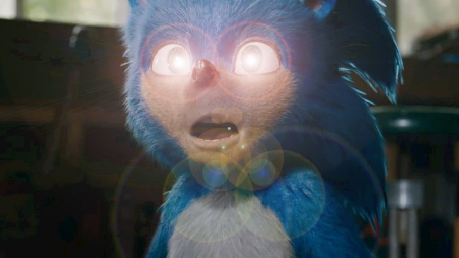 The+Sonic+the+Hedgehog+Movie+is+Cursed