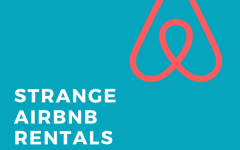 Strange Airbnb Rentals