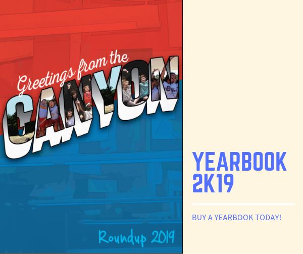 Yearbook 2k19