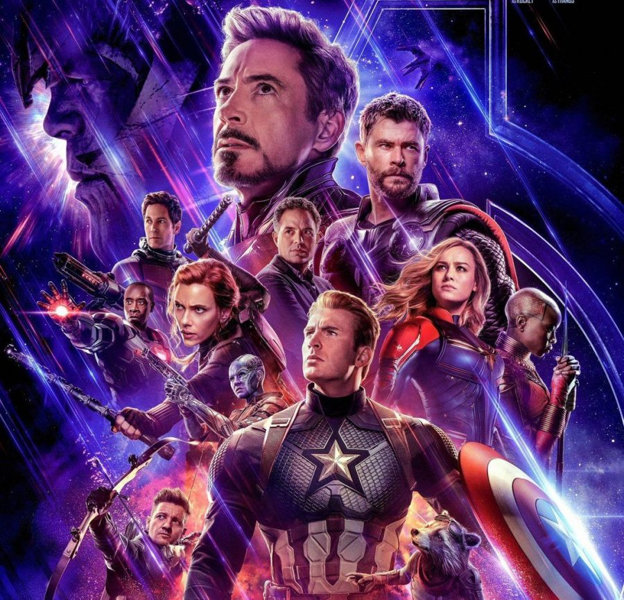 The Weekly Show - Avengers Endgame Special
