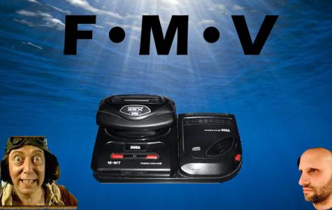 Weird FMV Games