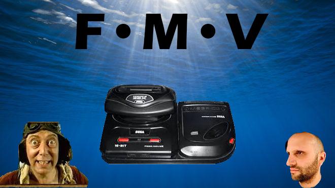 Weird+FMV+Games