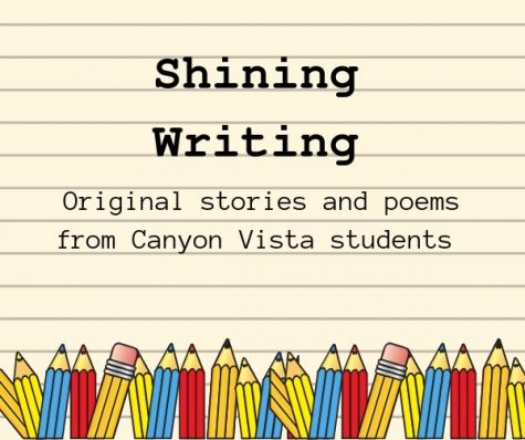 Shining Writing: A Dream and A Girl