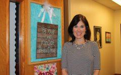 Meet The Teacher: Mrs. Galvan