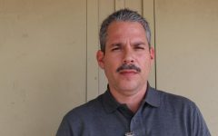 Meet The Teacher: Dr. Lazaro Moreno
