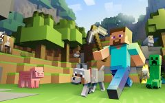 Minecraft is Coming Back