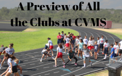 Clubs in CVMS - Which One Will You Join?