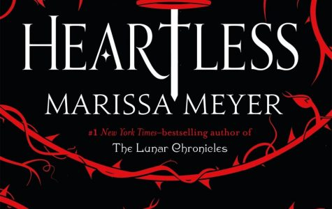 Heartless: Book Review