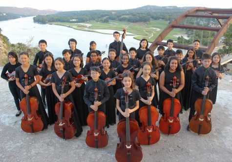 Honor Orchestra Wins Statewide Competition