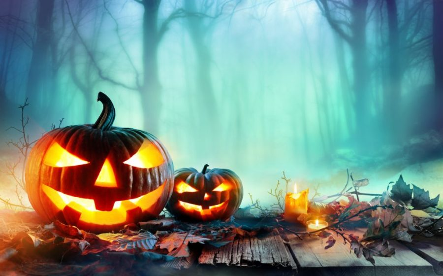 Halloween: What Will You Dress Up As?