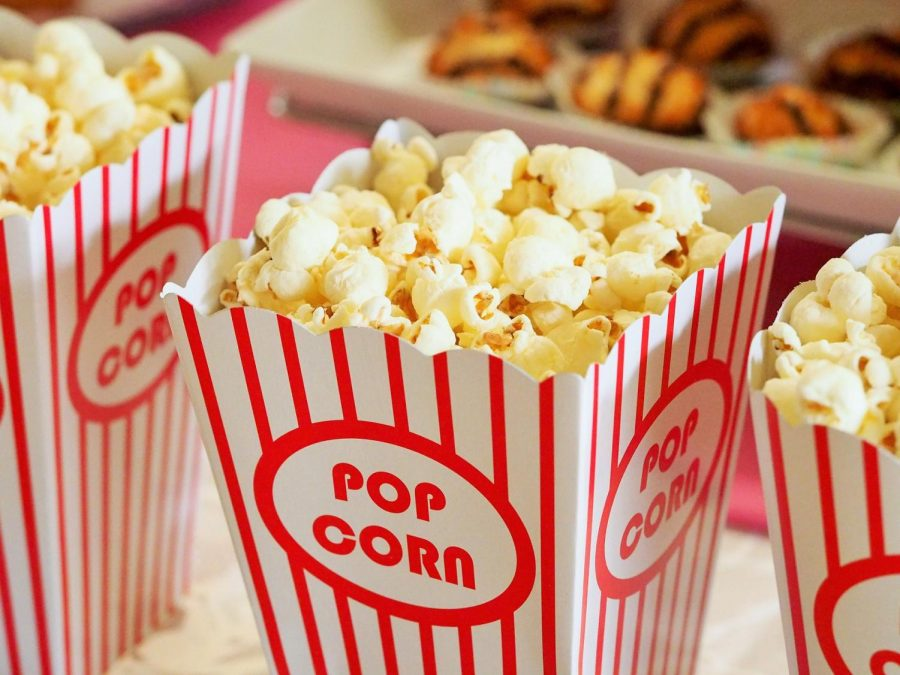 Movies : What's New and Coming Out Soon