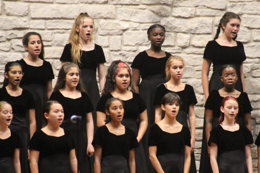 Girls+treble+choir