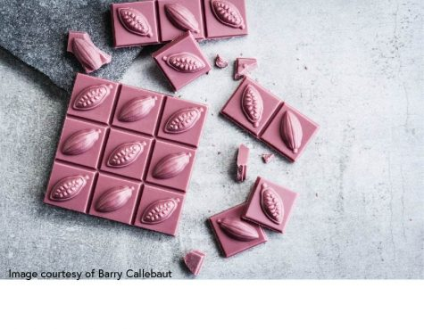 Inventions of the future: Ruby Chocolate