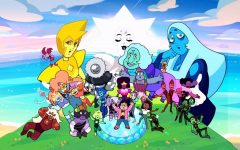 Steven Universe: Future Has Been Revealed