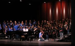 The Choir Community's Vertical Concert